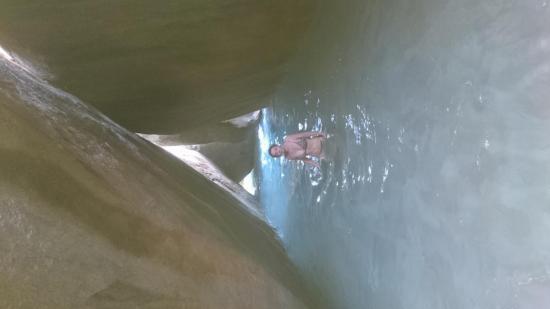 baths Cave