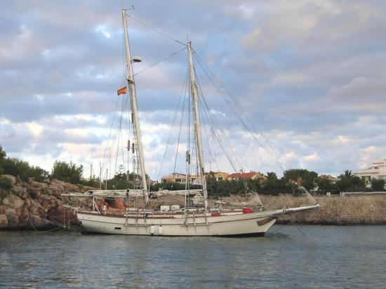 Ciutadella, Minorque