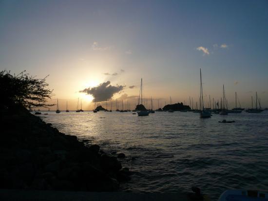 ST BArth Gustavia
