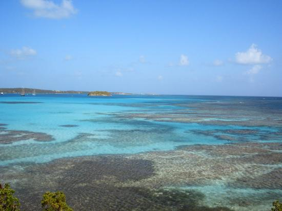 Green Island, Antigua