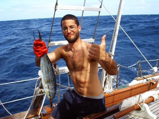 Pêche quotidienne